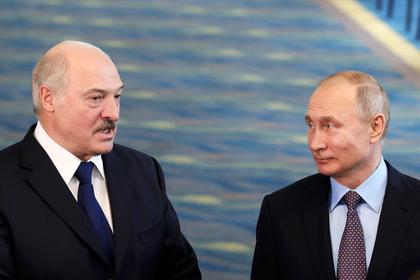Польша впервые позвала Лукашенко и отказалась от визита Путина