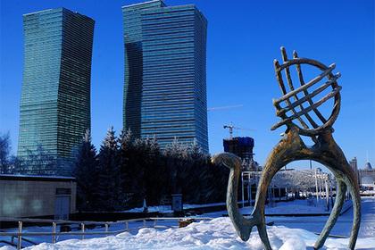 Казахстан нашел пользу от Нурсултана