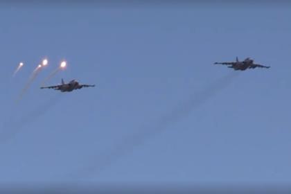 Украинские истребители с полным боекомплектом прошли над Азовским морем