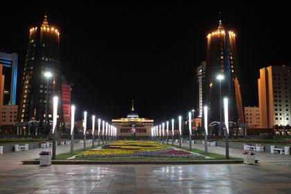 Казахстанцы запротестовали из-за переименования Астаны в честь Назарбаева