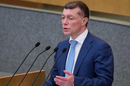 В России появятся детские пособия для малоимущих