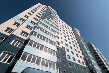 Рассчитана средняя этажность жилья в России