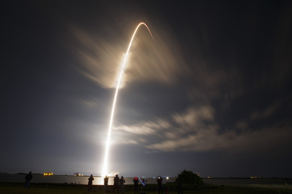 Sea Launch отменил заказ на украинские ракеты
