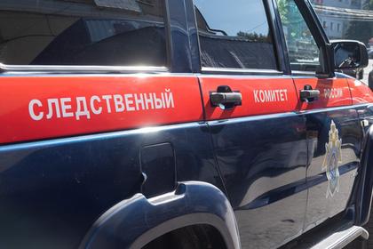 Двойное убийство на российском кладбище раскрыли