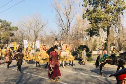 Казахстан окунулся в Средневековье