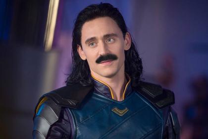 В сети устроили конкурс лучших усов для «Мстителей»