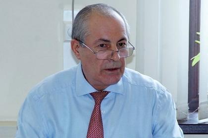 Российского депутата наказали за слова о «тунеядцах и алкашах»