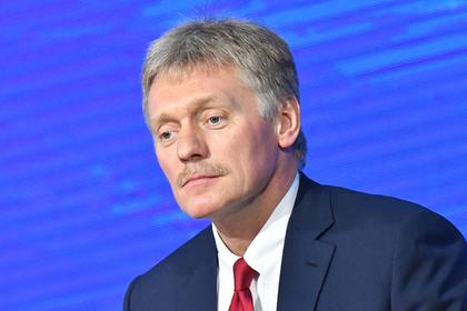 В Кремле отвергли планы по сохранению Путина у власти