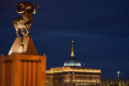 Власти высказались о переименовании главных объектов столицы Казахстана