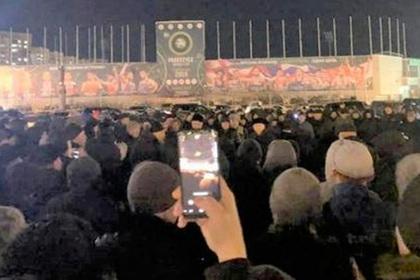 Стало известно о подготовке бунта против мигрантов в Якутске
