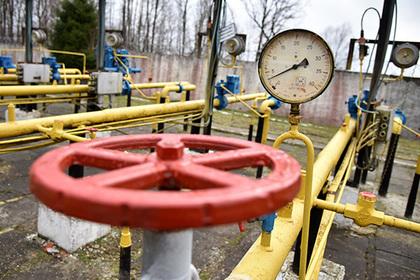 Украина захотела сохранить транзит российского газа
