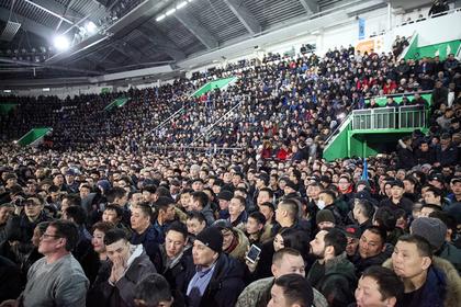 Власти Якутска опровергли сообщения о готовящемся митинге против мигрантов