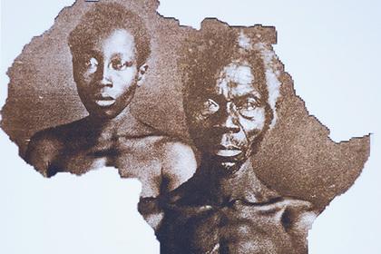 Потомок черных рабов засудила Гарвард из-за фото предков