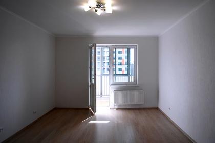В России нашли десятки бесплатных квартир
