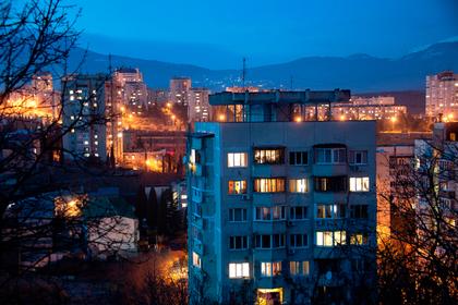 В Крыму подскочили цены на недвижимость