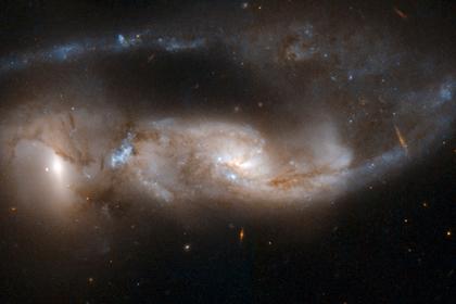 Физики приблизились к решению главной загадки Вселенной