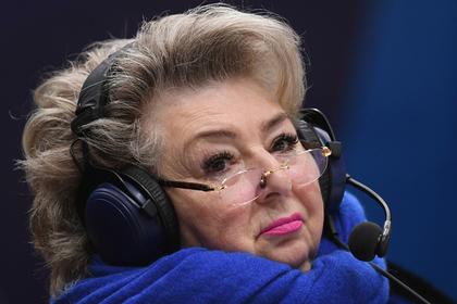 Тарасова потеряла веру в российских фигуристов