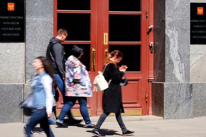 Российский госдолг станет доступнее для россиян