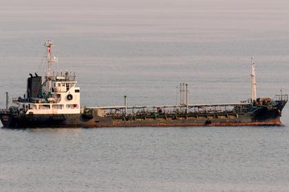США заподозрили российские суда в нарушении нефтяных запретов по Северной Корее