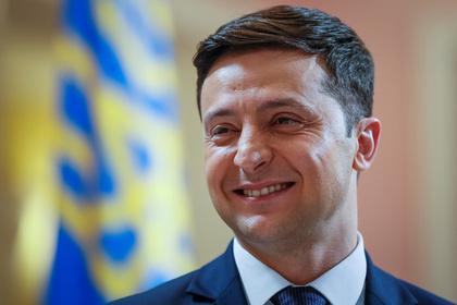 Лидер президентской гонки на Украине вступился за русский язык