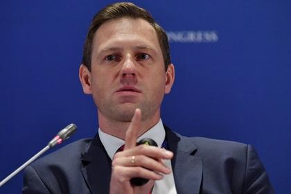 Главу «Росгеологии» отправили в отставку