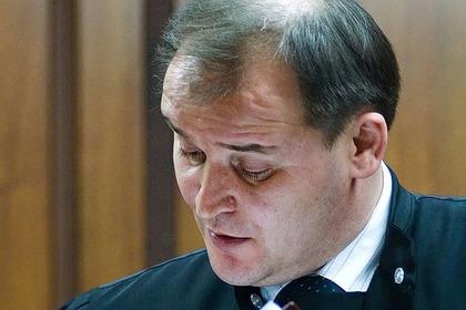 Саратовский судья проклял пензенского за шесть лет тюрьмы