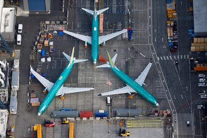 Boeing лишился контракта на миллиарды долларов после крушения в Африке