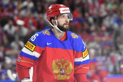 Россиянин стал самым результативным игроком НХЛ за 20 лет