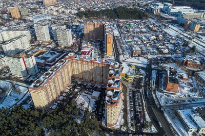 Цена жилья в Новой Москве преодолела психологический рубеж