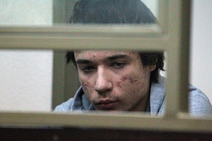Украинец Гриб сел за склонение российской школьницы к теракту на выпускном