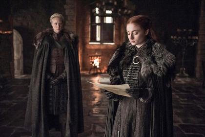 Создатели «Игры престолов» ответили на критику седьмого сезона