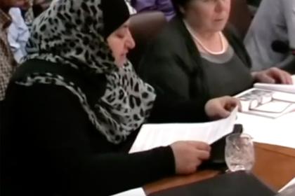В Сирии погибла дагестанская правозащитница