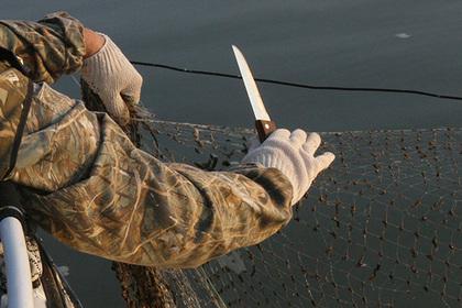 Чиновники обвинили российского врача в оказании экстренной помощи рыбацким ножом