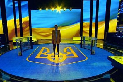 Скабеева представила себя кандидатом в президенты Украины