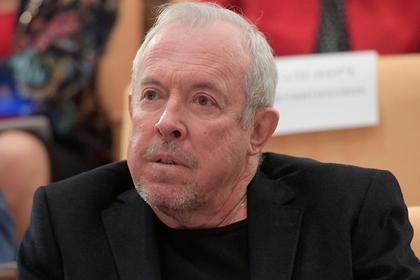 Макаревич отказался объясняться за нарисованную в Госдуме свинью