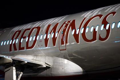 Российская авиакомпания пострадала из-за «невостребованных» Sukhoi SuperJet