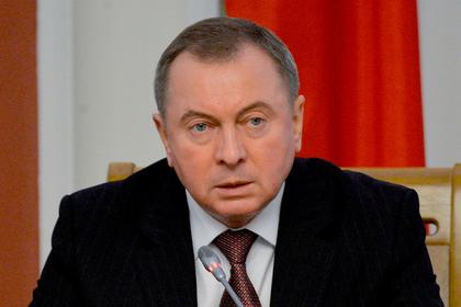 Белоруссия попросила Россию прекратить заниматься болтовней