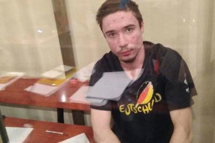 ЕС вступился за склонявшего российскую школьницу к теракту украинца
