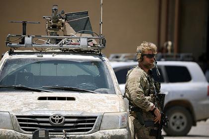 США объявили об избавлении Сирии от ИГ