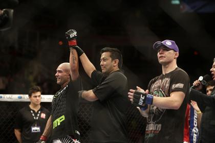Бывший боец UFC поведал об угрозах убийством в России