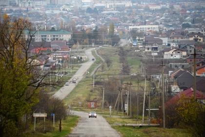 Заммэра российского города поймали на взятке