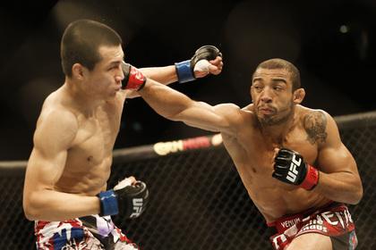 Бывший чемпион UFC попал в больницу