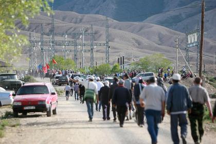Россию попросили защитить киргизов в Якутии