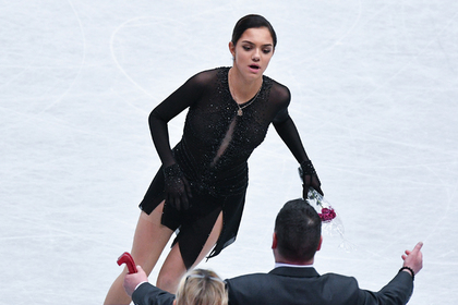 Медведева рассказала о «приемных родителях» в Канаде