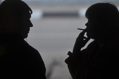 Подсчитано число российских курильщиков