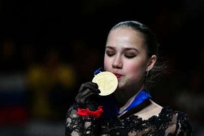 Загитова до утра прождала допинг-теста после победы на ЧМ