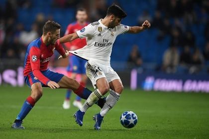 Зидан нашел ключевого игрока в «Реале»