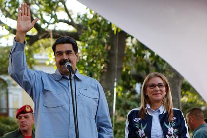 Мадуро обвинил «марионетку дьявола» в подготовке его убийства