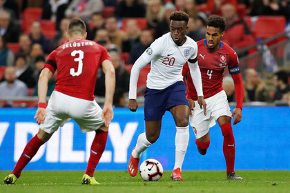 «Манчестер Юнайтед» поспорит с «Баварией» за 18-летнего футболиста сборной Англии