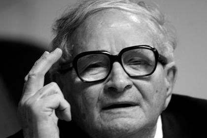 Умер захвативший архитектора холокоста разведчик